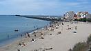 Plage Cap d'Agde
