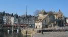 Centre ville de Honfleur