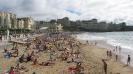 Plage principale de Biarritz